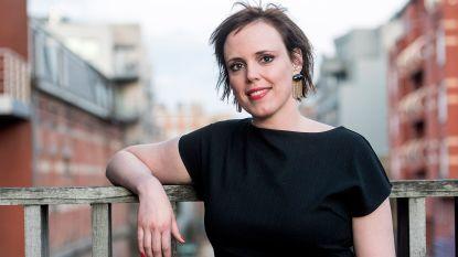 """'Gevoel voor tumor'-actrice Liesa Naert: """"Heel wat mannen zijn bang van mij, vooral de kleine dan"""""""