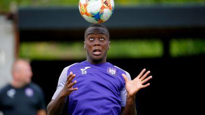 Transfer Talk. Anderlecht stalt jonge verdediger bij RKC - Genk denkt aan Mexicaanse linksachter