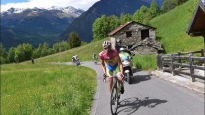 Van de doorbraak van Pantani tot de inhaalrace van Contador: drie mythische beklimmingen van de Mortirolo