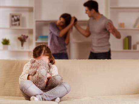 Zorgen over onzichtbaar huiselijk geweld in Twente: 'Melden is moeilijk als je steeds op elkaars lip zit'