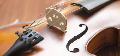 Nuenen sluit jonge musici uit Rusland in het hart
