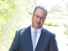 Han Weber nieuwe burgemeester van Zuidplas