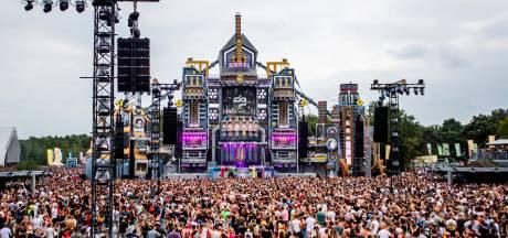 Doorbraak: festival kan ook zonder massale politie-inzet