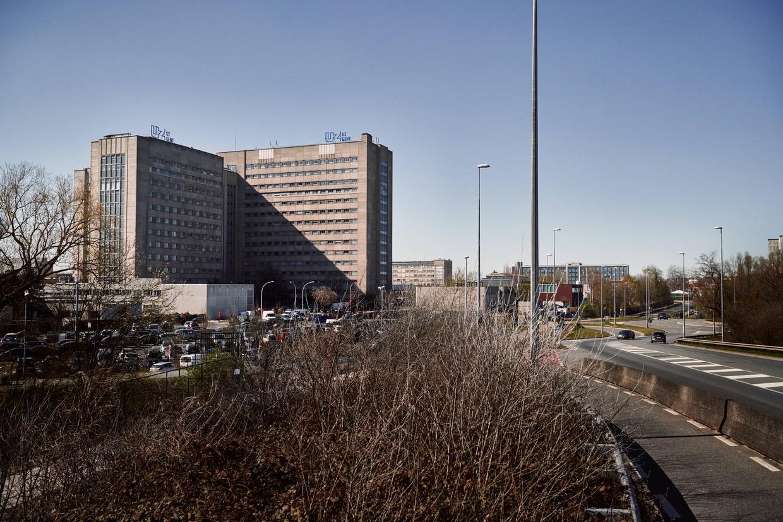 Het 12-jarig meisje overleed in het Gentse UZ.