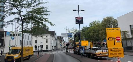 Vestdijk in Eindhoven gaat 'eindelijk' op de schop voor anderhalf jaar