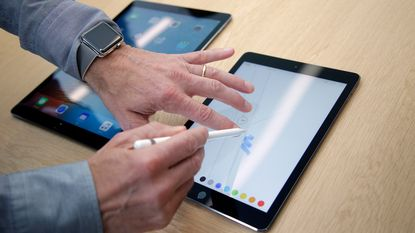Apple verhoogt prijs van iPad Pro