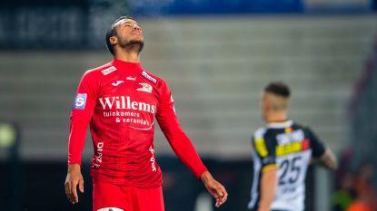 VIDEO. Lokeren kan niet winnen tegen KV Oostende na moeilijke week, fans op Daknam blijven op hun honger zitten