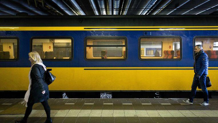 Ter illustratie: station Utrecht Centraal Beeld anp