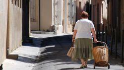Huiseigenares (51) dakloos omdat huurders haar niet betalen