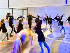 Dansstudio Fuse geopend in Terheijden