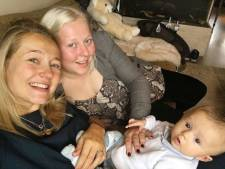 Zusje Carolien Spoor heeft 'vreselijke' hersenziekte