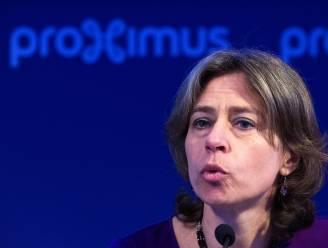 Huiszoekingen uitgevoerd bij Proximus-topvrouw Dominique Leroy