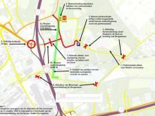 Plan Poortgebied voor hotel, restaurants, recreatiepark en tankstation nieuw leven ingeblazen