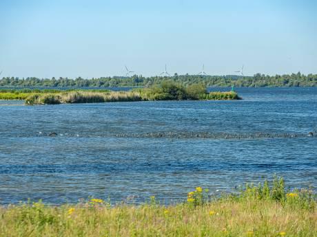 Toch geen Zeeuws nee tegen zout Volkerak-Zoommeer - tegenstanders vinden dat 'onbeschoft'