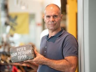 """In de aanloop naar de Ronde van Vlaanderen: tweevoudig winnaar Peter Van Petegem (50). """"We zouden in de Vlaamse Ardennen nog veel meer met de koers kunnen doen"""""""