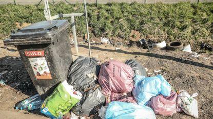 Verdachte krijgt GAS-boete na sluikstorten in Maaseik