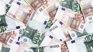 59 miljoen euro om kiezer te lokken