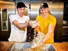 Zo helpen de tosti's van Jasper Kool mensen met afstand tot arbeidsmarkt weer aan een baan