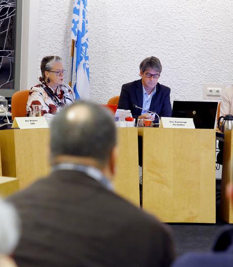 Gemeente Haaren vindt tijdsdruk provincie 'bestuurlijk vreemd'