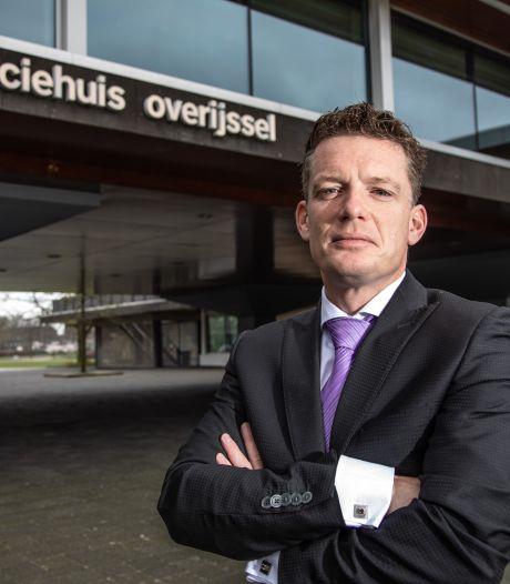 Statenleden Forum voor Democratie Overijssel splitsen zich af: 'Wij verlaten circus FvD'