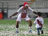Renato Tapia: Dit is geluk