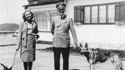 'Hitlers berg' is een soort bedevaartsoord voor neonazi's. Maar er is een plan om dat tegen te gaan