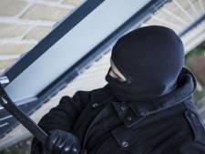 Inbrekers slaan zeven keer toe in Amersfoort