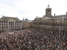 Zorgen in Tweede Kamer om Dam bomvol met demonstranten: 'Dit moet je nu niet willen'
