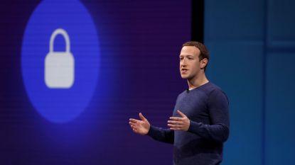 """""""Tijd om Facebook-monopolie te doorbreken"""""""