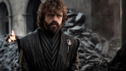 Einde in mineur: langverwachte 'Game of Thrones'-finale neergesabeld door kijkers