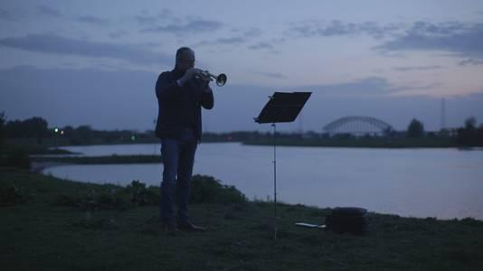 Arnhem Sinfonietta neemt in de proloog Arnhemmers mee op een muzikale reis door hun stad.