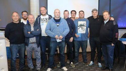 200 fans nemen deel aan quiz over Racing Genk