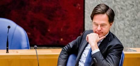 Wilders vraagt vertrek Rutte, maar die wijkt niet: 'Ik sta hier niet op het partijcongres'