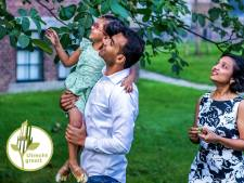 Groeiende groep Indiërs strijkt neer in Utrecht: 'We love being here!'
