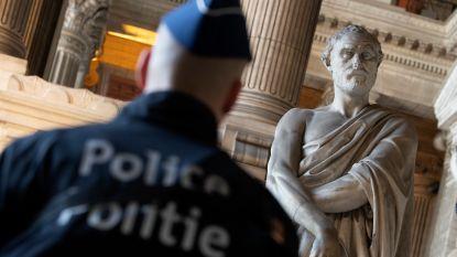 Politie pakt vrouw op met cocaïne op zak
