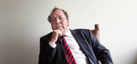 Heel Bunnik welkom op afscheid burgemeester Ostendorp