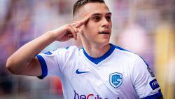 FT België: Trossard verlengt bij Genk - Club Brugge wil Rits