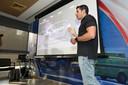 Dokter Itay Bengod legt de technologie van MDGo uit