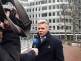 FvD-voorman Rob Roos van Zuid-Holland: 'Wij gaan verandering brengen'