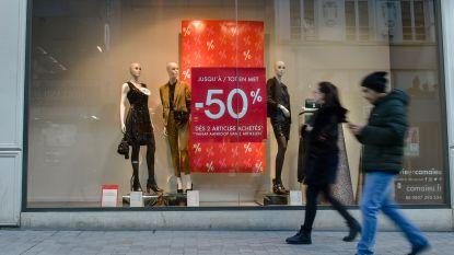 Belgische kledingssector ziet voor komende seizoenen veel onduidelijkheid