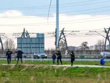 Taxichauffeur beleefde horrorrit met ontsnapte tbs'ers naar Gelderland