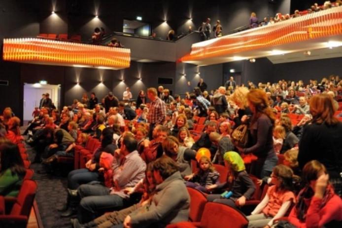 De Kring. Foto Awe Krijger/het fotoburo