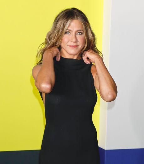 """Jennifer Aniston présente le """"nouveau membre de sa famille"""" à ses fans"""