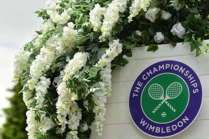 Wimbledon 2020 n'aura pas lieu.