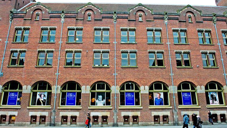 Hillen & Roosen werd in 1899 opgericht en bouwde onder meer mee aan de Beurs van Berlage Beeld anp