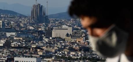 """Le Centre de crise met en garde sur la situation en Espagne: """"Le niveau de contaminations est très élevé"""""""
