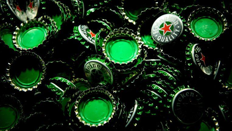 Speciaalbier heeft een steeds groter aandeel in de omzet van Heineken. Beeld anp