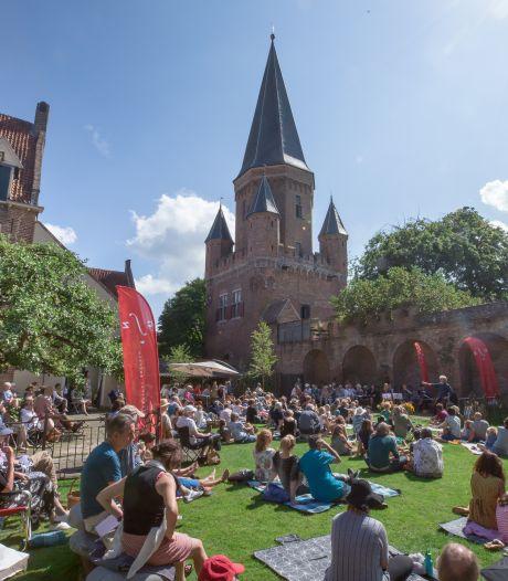 Cellofestival Zutphen krijgt 40.000 euro subsidie van provincie voor coronaproof editie