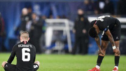 Waarom PSG er in Europa niet in slaagt potten te breken