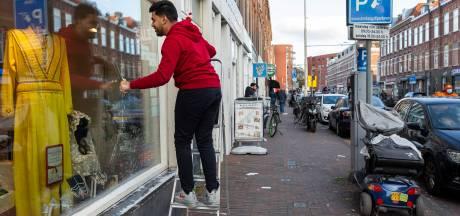 Winkelgebieden Haagse volkswijken gaan achteruit: 'Ondernemers missen organisatie om iets voor elkaar te krijgen'